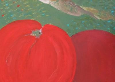 Pomodori di Giso ad ed Ivo