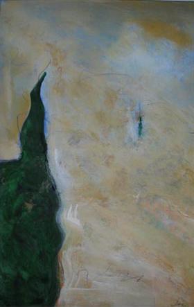 Cipressi Vecchi