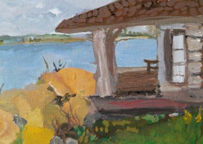 Taylor's Island Cabin
