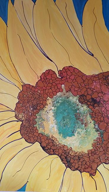 Girasole (Sunflower)